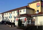 Hôtel Pulheim - Ibis Köln Frechen-2
