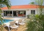 Location vacances  Antilles néerlandaises - Villa Dushi Korsou-2