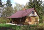 Location vacances Bielsk Podlaski - Pod Wesolym Swierkiem-3