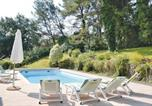 Location vacances Auribeau-sur-Siagne - Holiday Home Grasse Boulevard Emmanuel Ii-1