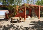Location vacances San Juan - Complejo Los Horneros-4