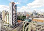 Location vacances Curitiba - Live Space Apartment-4