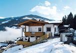 Location vacances Hainzenberg - Haus Klocker 388w-1
