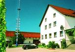Location vacances Kranzberg - Gasthaus Hotel Ostermeier-2