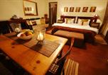 Hôtel Grahamstown - The Green Tree Guest Cottages-1