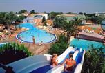 Camping avec Club enfants / Top famille Canet-en-Roussillon - Camping Mar Estang-1