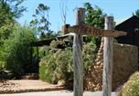 Location vacances Tulbagh - Fynbos Guest Farm-4