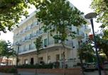 Hôtel San Mauro Pascoli - Hotel Villa Verde-2