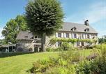 Location vacances Meymac - Villa Le Tilleul 8p-1