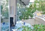 Location vacances Cattolica - Apartment Cattolica Rn 177-3