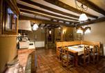 Location vacances Alquézar - Casa Claveria-4