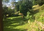 Location vacances Sainte-Marie-aux-Mines - Le bonheur est à la ferme 4 à 8 personnes-4