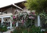 Hôtel Τήλος - Ada Evleri-3