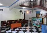 Location vacances Anuradhapura - Orchid Rest-4
