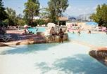 Camping avec Piscine couverte / chauffée Marseille - Homair - Camping La Presqu'Ile-3