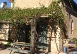Location vacances Lautrec - Le Jardin Du Curé-4