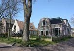 Hôtel Ameland - De Blauwe Pastorie-2