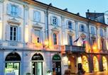 Hôtel Alessandria - Living Inn Valenza-1