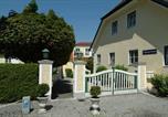Hôtel Aldersbach - Hotel Biedermeier Hof-3