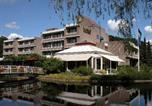 Hôtel Oost Gelre - Fletcher Hotel-Restaurant Frerikshof-1