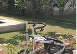 Villages vacances Sam Phraya - Garden Hills Villa Resort-3