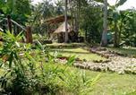 Location vacances Koh Kong - Wooden Hut Koh Kood-3
