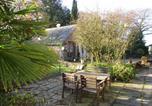Hôtel Rochefort-en-Terre - La Glaneuse-1