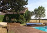 Location vacances Berthenay - Le Domaine des Clairaies-3