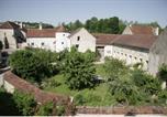 Location vacances Noyers - Côté-Serein la Suite du Clos-4