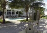 Location vacances North Miami - Villa Solenza-4