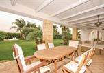 Location vacances Petrosino - Holiday home Mazara del Vallo 22 with Outdoor Swimmingpool-2