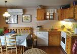 Location vacances Forsand - Studio Holiday Home in Dirdal-4