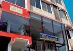 Hôtel Pachmarhi - Hotel Rockview-2