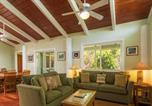 Location vacances Princeville - Haena Place House 4479-3