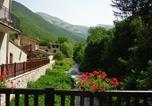 Location vacances Visso - Appartamento Gradoni-3