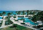 Hôtel Road Town - Elysian Beach Resort-1