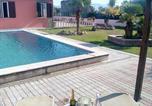 Location vacances Guidonia Montecelio - Appartamento Il Borgo Degli Ulivi-3