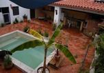 Location vacances Sertã - Campo Figueira House-4