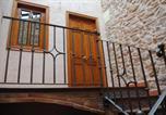 Location vacances La Puebla de Valverde - Abuelo Duplex-1