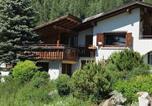 Location vacances Klosters-Serneus - Davoser See - Maisonette-2