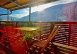 Location vacances Zell am See - Schmitten Apartment Katie by Alpen Apartments-1