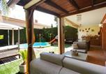 Location vacances Sant Vicenç de Montalt - Holiday home Sant Vicenç de Montalt-3