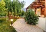 Location vacances Koxare - Gasparakis Bungalows & Villas-3