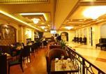 Hôtel Borobudur - Kangen Boutique Hotel-3