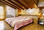 Hôtel San Vito di Cadore - Hotel Cima Belpra'-3