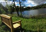 Location vacances Crieff - Loch Monzievaird-3