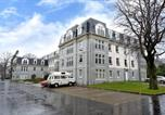 Location vacances Westhill - Town & Country Apartments - Woodend - Aberdeen-1