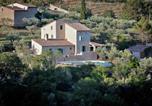 Location vacances Propiac - Villa Les Dentelles-1
