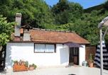 Location vacances Albavilla - Little Cottage-4