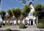 Hôtel Husum - Pharisäerhof-1